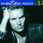 Sting & The Police - The Very Best of Sting & The Police  artwork