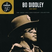 The Chess 50th Anniversary Collection: His Best, Bo Diddley