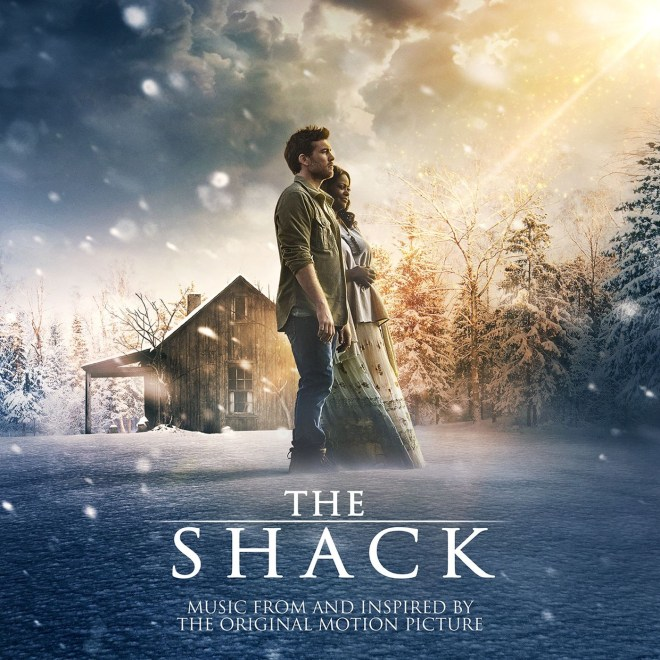 群星 - The Shack: Music From and Inspired By the Original Motion Picture