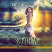Ednah Walters - Storm: Phantom Islanders, Book 1, Part 1 (Unabridged)  artwork