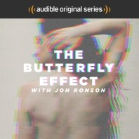 Image result for the butterfly effect audible