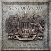 Sons Of Apollo - Psychotic Symphony  artwork