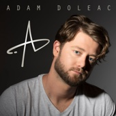 Adam Doleac - Adam Doleac - EP  artwork