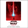 Jason Fry - The Last Jedi: Star Wars (Unabridged)  artwork