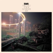 Stars - There Is No Love In Fluorescent Light  artwork