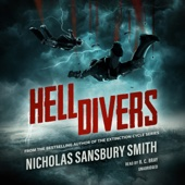 Nicholas Sansbury Smith - Hell Divers: The Hell Divers Trilogy, Book 1 (Unabridged)  artwork