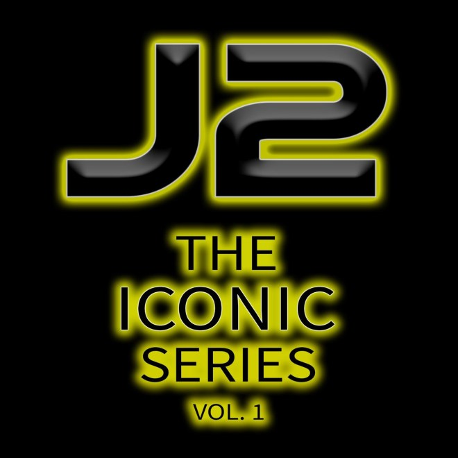 J2 - J2 the Iconic Series, Vol. 1