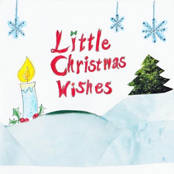 Satoshi Gogo - Little Christmas Wishes - EP