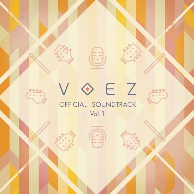 Various Artists - Voez (Original Soundtrack), Vol. 1