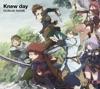 「灰と幻想のグリムガル」オープニング・テーマ「Knew day」 - EP