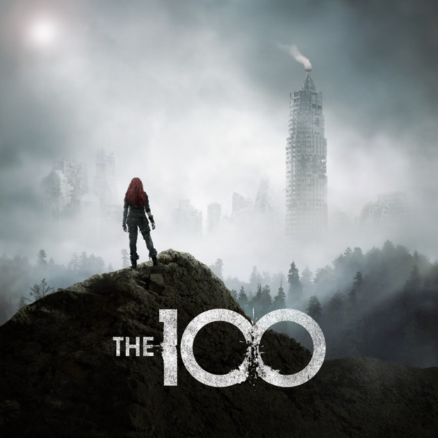 The 100, Season 3 on iTunes