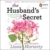 Liane Moriarty - The Husband's Secret (Unabridged)  artwork