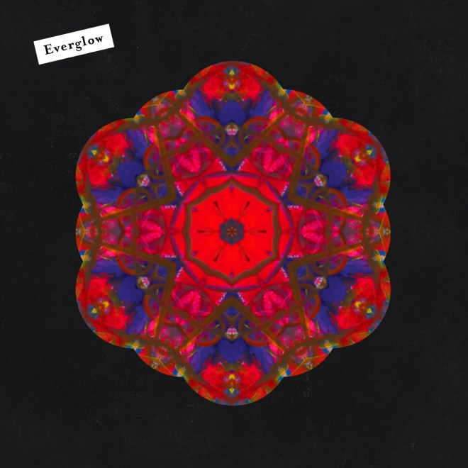 Coldplay - Everglow - Single
