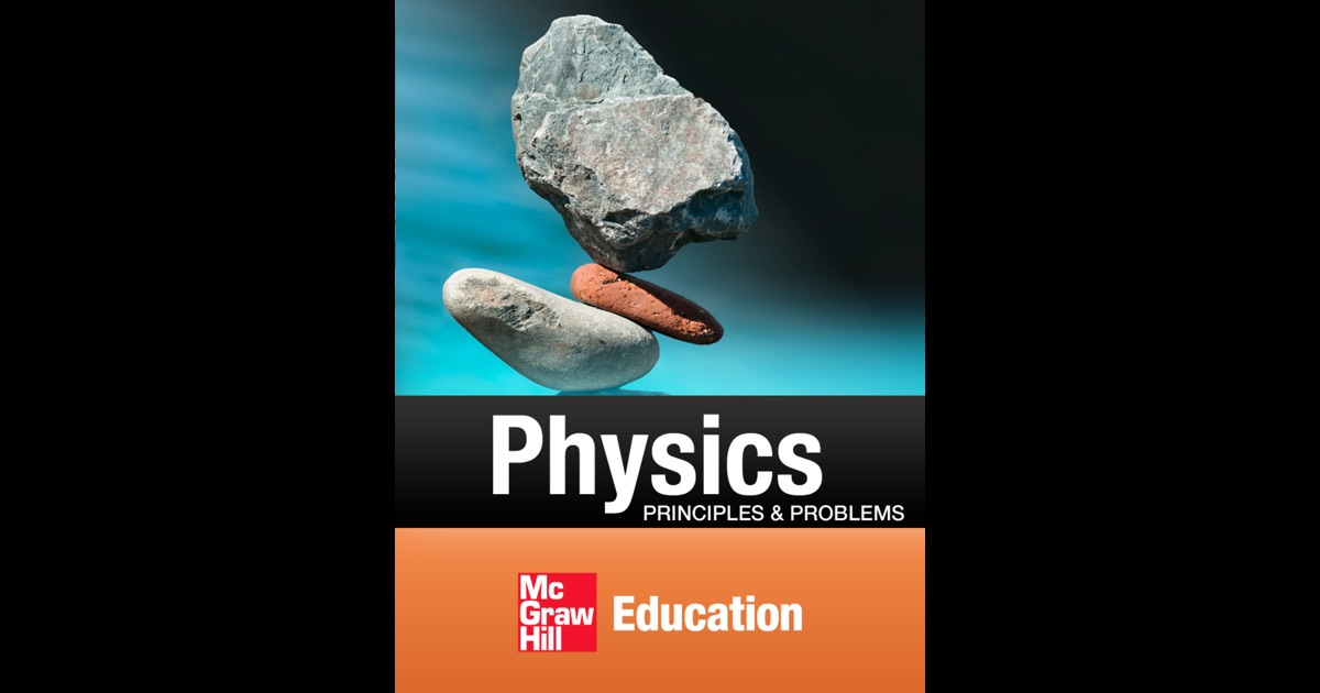 2015 Glencoe Problems Principles And Physics