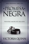 Victoria Quinn - Promesa negra portada