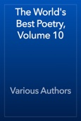 Various Authors - The World's Best Poetry, Volume 10  artwork