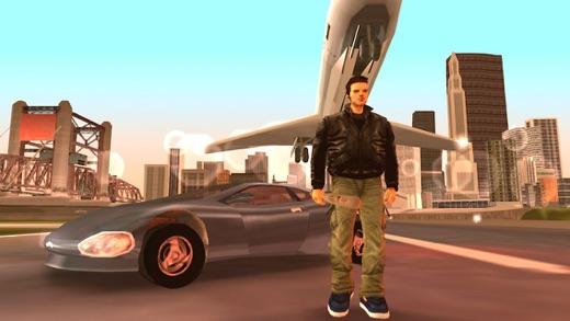 Grand Theft Auto III: Deutsche Version Screenshot