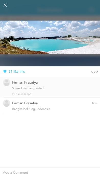 PanoPerfect Screenshot