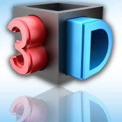 3D Wallpapers & 3D Pictures for iPad