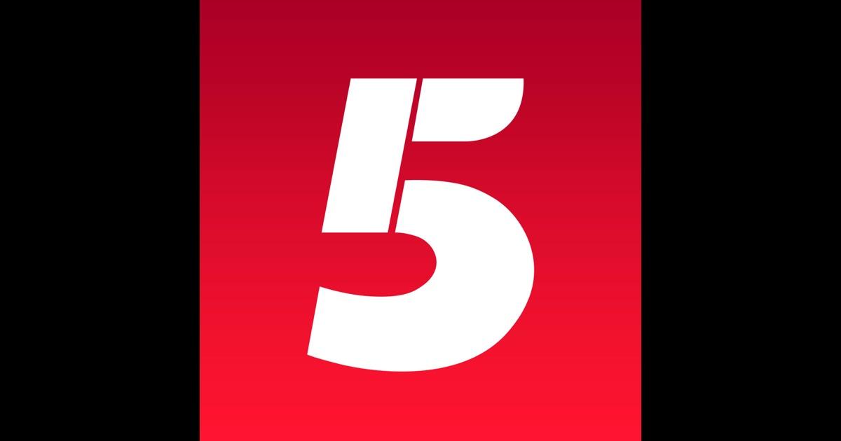 CCTV5:在 App Store 上的 App