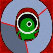 Shoot Everything! - Alien Raygun Laser Golf!