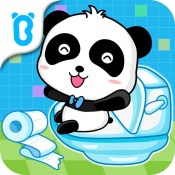 Toilet Training - Baby's Potty