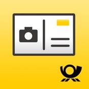 FUNCARD Postkarten-App