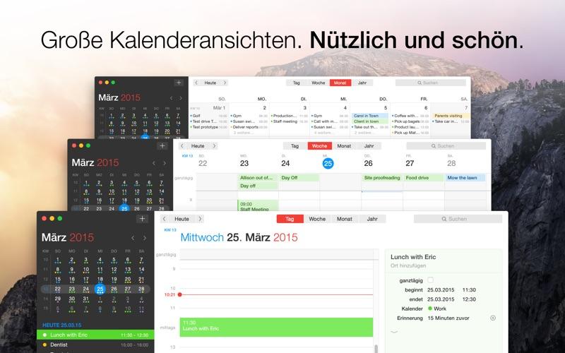Fantastical 2 Screenshot