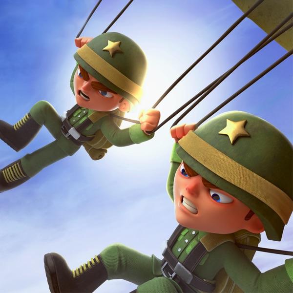War Heroes: Action & War Games