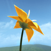 Annapurna Interactive - Flower  artwork