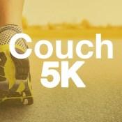 Couch To 5K Workout-Run, Jog, Walk
