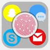 Fingerprint AppLock : Lock & Login Apps Passkey