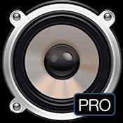 Audio Signal Generator PRO - incl. Sweeps & Noise