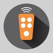 リモートコントロール、Mac用キーボード&トラックパッド[PRO]
