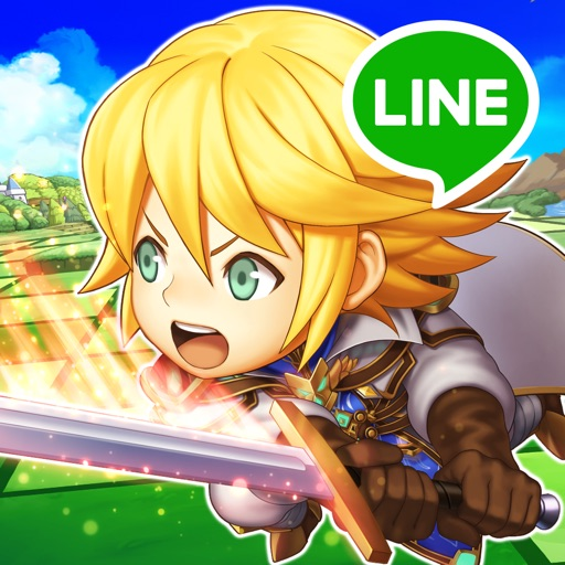LINE グラングリッド
