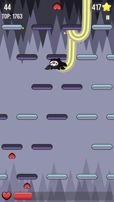 Happy Hop: Kawaii Jump Screenshot