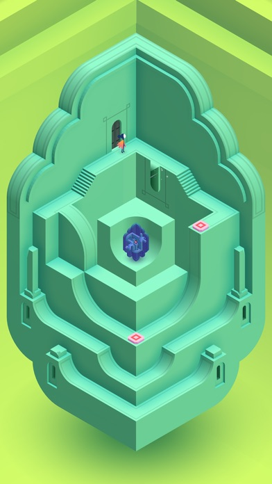 Monument Valley 2 Screenshot
