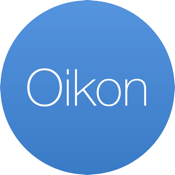 Oikon - Simple Expense Tracking