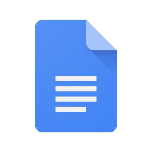 Google ドキュメント