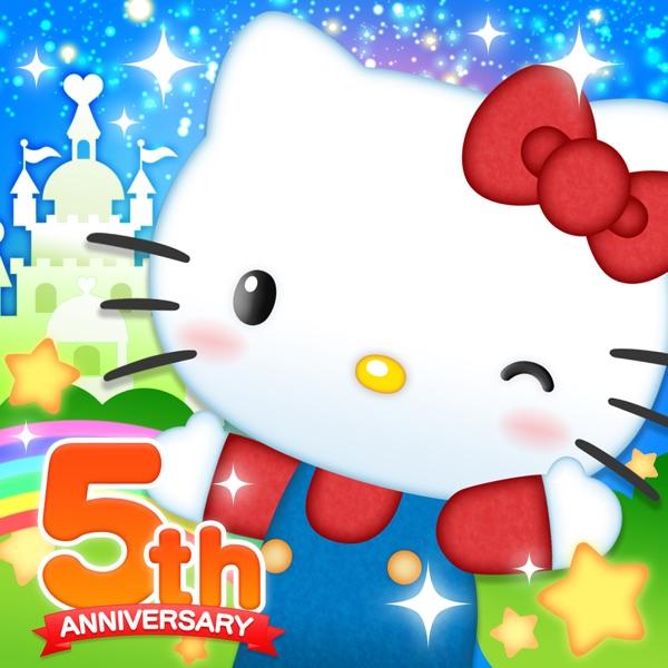 Hello Kitty World