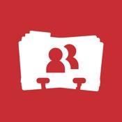 FullContact Adressbuch und Kontaktmanager