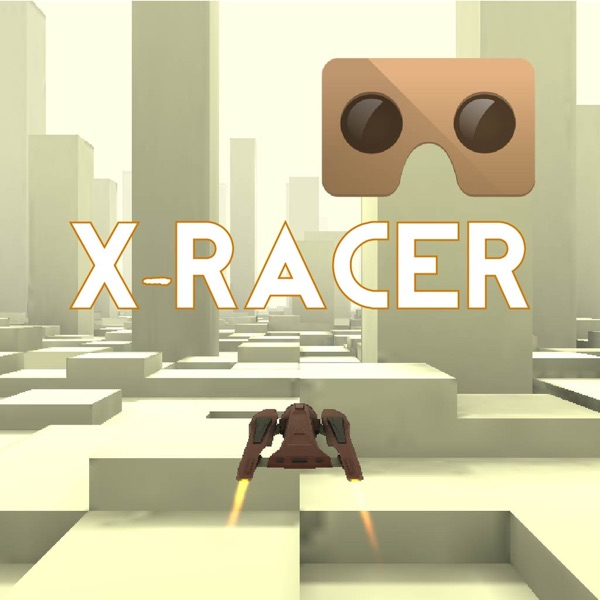 VR XRacer: Racing VR Games