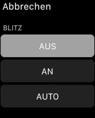 infltr - Unzählige Filter Screenshot