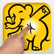 Streichelzoo - Der interaktive Bilderbuch-Spaß