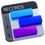 Records - Database, Organizer and Forms