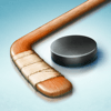 Miniclip.com - Hockey Stars  artwork