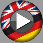 German Offline Photo Translator and Dictionary with Voice - translate text and pictures without internet between English and German