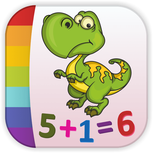 dinosaurs color by numbers by kedronic uab