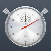 Stopwatch+: Accurate Mechanical Analog Timepiece