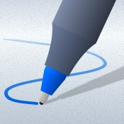 Ballpoint - Precision Art, Notes & Handwriting